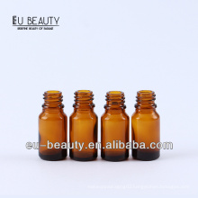 Pharmaceutical amber essential oil bottle 15ml