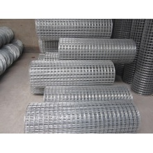 Hot-Dipped GalvanizedGalvanized and PVC Coated Welded