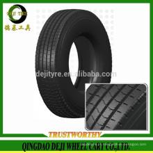 Pneumático/pneu de caminhão 295/80R 22.5 boa qualidade radial