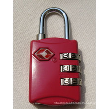 Tsa Combination Lock Travel Approval Code Lock (TSA302)