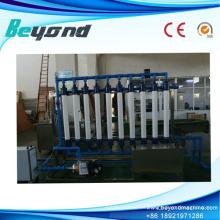 Planta de tratamiento de agua potable purificada de exportación caliente