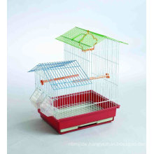 2017 New Products Luxury Parrot Metal Bird Cage E-0103