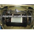 500-800DTB Double Twist Wölbung/Verseilung Maschine