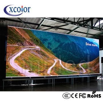 SMD P2.5 LED Screen /LED Display/LED Video Wall
