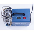 High pressure 3000 psi pcp air compressors compressor