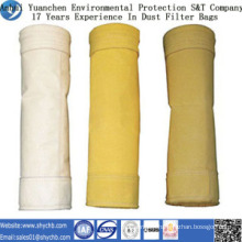 Fms Dust Filter Bag for Coal-Fired Power Plant with Free Sample