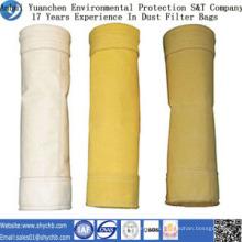 УФМС мешок Пылевого фильтра для угольной электростанции с бесплатный образец