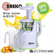 AJE318 slow juicer,automatic orange juicer,auger juicer