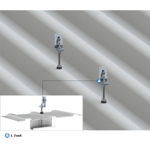 Solar Stainless Steel Hanger Bolt