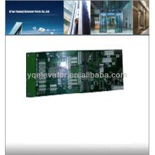Mitsubishi Elevator Parts tablero saliente P366715B000G06 spot original