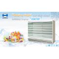 Refrigeração de supermercado usada para multi-deck vertical