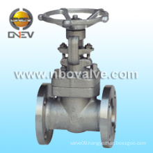 API Flange & Sw Forged Steel Gate Valve (G47H)
