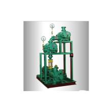 Jzjs Roots Pump-Water Ring Vacuum Pump