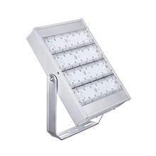 160W High Lumen LED Fluter mit 85V bis 480VAC Stadionlichter im Freien