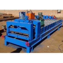 Machine de formage de rouleaux de carrelage glacé Dx 840 du fournisseur chinois