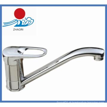 Misturador de pia simples Misturador de água torneira de água (ZR22005)