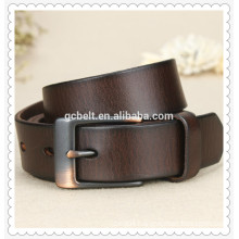 Fashion classical leather belt men