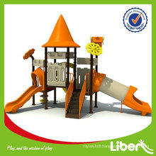 Ancient City Series Outdoor Amusement Equipment LE-CB008
