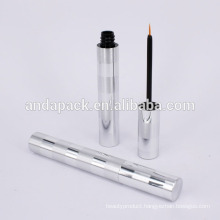 Metal Wiredrawing Eye Liner Bottle