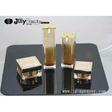 2016 Best sales high quality cosmetic jar