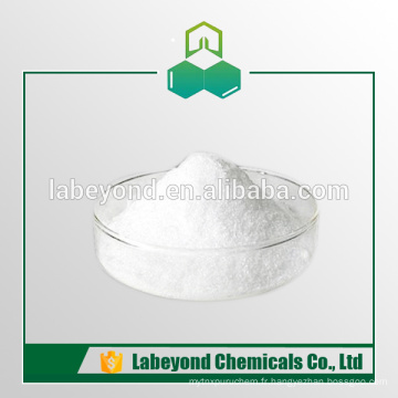 Maltol d'additifs, 3-Hydroxy-2-methyl-4H-pyran-4-one, CAS: 118-71-8 Aspartame de site Web de maltodextrine