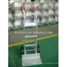 Carretilla manual de aluminio HS-2, carretilla de mano