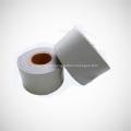 Cinta adhesiva blanca anticorrosión