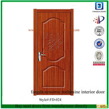 fangda economic wooden interior door