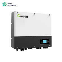 Onduleur solaire hybride Growatt 10KW