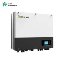 Гибридный солнечный инвертор Growatt мощностью 10 кВт