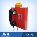 Automatische Wahl Emergency Telefon, Hot-Line-Telefon, VoIP Notruf-Telefon