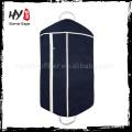 Sealable cloth garment bags wholesale, suit cover, cheap non-woven garment bags