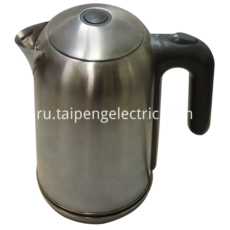 Electric Whistle Kettle