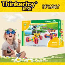 2015 Novo brinquedo de matemática de plástico para educação e aprendizagem