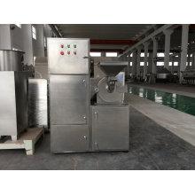 Machine de broyage et d'écrasement d'effet élevé (ensemble) machine de broyeur
