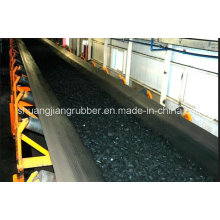 Heavy Duty Heat Resistant Conveyor Belt