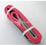 hot selling china supply flat webbing sling