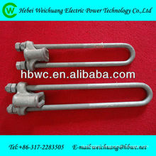 cable clamp ,overhead line fittings