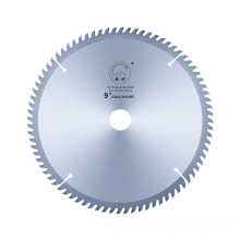 TCT Circular Saw Blade for Cutting Wood Power Tools,circular Saw Special Steel High Frequency Welded,laser Welded 3 Years