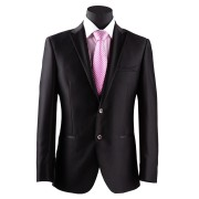Made to Measure Man Slim Fit Jacket (MTM130047-1)