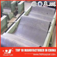 Cinturón de nylon para Industrial