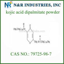 Kojic Acid Dipalmitate для косметических целей 79725-98-7