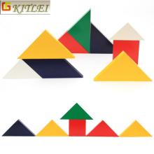 Brinquedos Educativos Puzzles Puzzle Plastic Puzzle