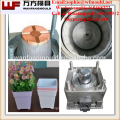 2019 hot new product Flower Pot Mould China mold supplier supply plastic injection flower pot mold