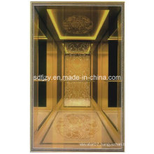 FUJI Zy Price for Passenger Elevator