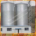 Best quality wheat silos for sale
