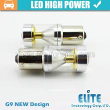 Novos produtos !!! 30 W 1156 levou bulbos de carro cônico 360 graus refletem luz