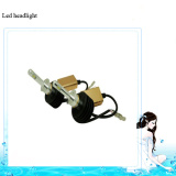 factory cheap h4/h7 30w custom led headlight for truck Replace halogen lamp