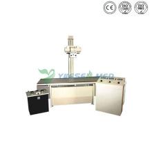 Ysx200 Радиографическая медицинская больница 200mA Рентгеновское оборудование грудной клетки