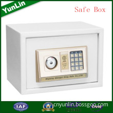 Two Key Safe Box with Cheap Price